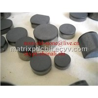 new process PDC cutter