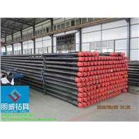oil drill pipes