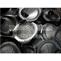 Pallets for Auto Shock Absorbers