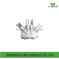 PVC Discharge Pipe Fitting Mould