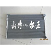 Radiator, Oil Cooler, Condensor, after Cooler, Komatsu Spare Parts