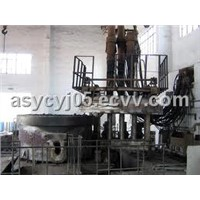 Second-Hand Electric Arc Furnace