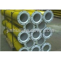 Sewage Pipe with PTFE Lining Pipe