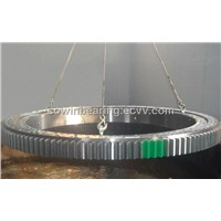 Single Row Ball Slewing Ring