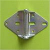 Steel Tube Hinges