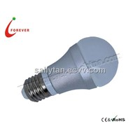 3W LED Bulb,LED  energy saving lamp ,led globe lighting