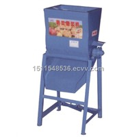 sweet potato grinding machine
