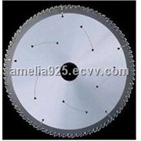 TCT Saw Blade for Aluminum
