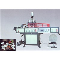 Thermoforming Machine for Cake Box