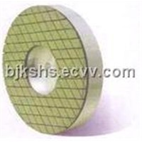 Vitrified Bond Double Disc Diamond Grinding Wheel
