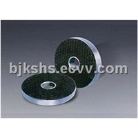 Vitrified Bond Double Disc Diamond Grinding Wheel Diameter: 630mm