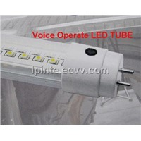 Voice Operated T8 LED Tube