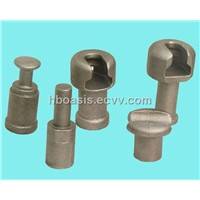 Water Glass Castings