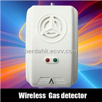 wireless Gas detector