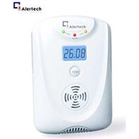 carbon monoxide detector for home use