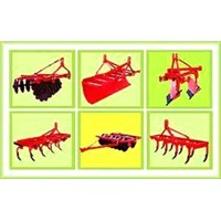 Manufacturers & Exporters of High Quality Tractor Drawn Soil Preparation Agriculture Implements,Agri