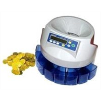 SGD Coin Counter & Sorter Machine
