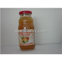 100% Fruit Juice Apricot