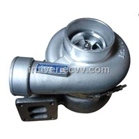 Excavator Turbo Charger