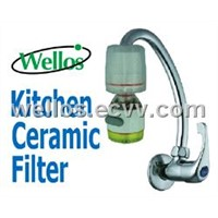 Faucet Type Water Filter
