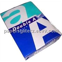 Double a Photocopy Paper 80GSM A4