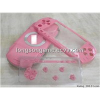 game full shell case for psp