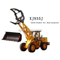 Wheel Loader (XJ935IIJ)