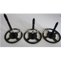 Plastic Insulation Fastener