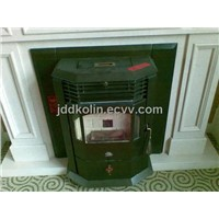 Wall Type Stove