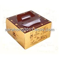 food packing gift box