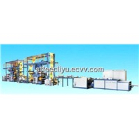Central Impression Printing And Tubing Machine.