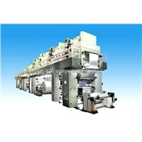 FTB-N Online Lamination Machine and Coating Machine.