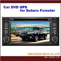 Car DVD Player for Subaru Forester