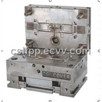 Intercom Aluminum Shell Casting Die Mold