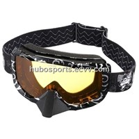 HB-101 motorcycle goggle