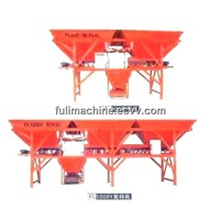 Cement Batching Machine