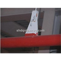 Weld-on lug|U-bolts|Pipe hangers|Pipe supports