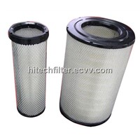 Komatsu Automotive Air Filter 600-185-6100 for PC 300 PC200