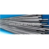Seamless Steel Tube (ASTM A192)