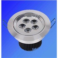 Recessed LED Ceiling Lamps