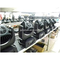 108 3W RGBW LED Moving Head Hight Bright Stage Lighting Fixture