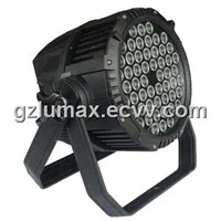 2011 New Pro RGBW Waterproof LED Par Party Lighting
