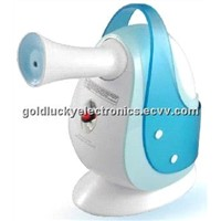 Nanolon Platinum Facial Steamer (GL-0808)