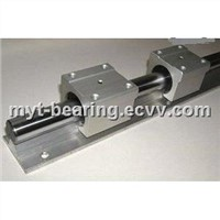 Support Rail Unit SBR Linear Guide Bearing
