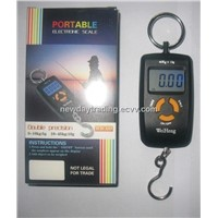 45kg Fishing Scale/Portable Scale/Hanging Scale