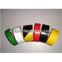 PVC FR electrical insulation tape