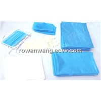 Surgial Dressing Pack