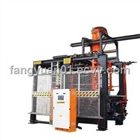 EPS Foam Machine