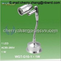 Fashion LED Counter Lighting Light factory