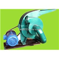 High Performance wood crushing machine ( popular)